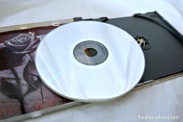 CDs de Música: CD KEITH JARRET DEATH AND THE FLOWER, MCA RECORDS,1991, MADE IN GERMANY, CD INTERIOR MUY BUEN ESTADO - Foto 3 - 220698653