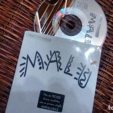 CDs de Música: CD-SINGLE ( PROMOCION) DE MALU. Lote 220713406