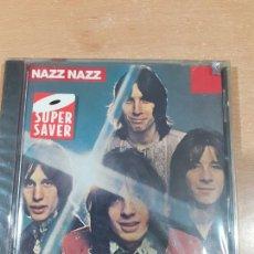 CDs de Música: RARO CD - NAZZ - NAZZ NAZZ - RHINO R2 70110 - PRECINTADO - VER FOTOS. Lote 220714100