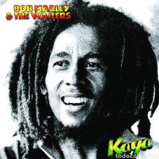 CDs de Música: CD ALBUM , BOB MARLEY & THE WAILERS , KAYA. Lote 220714418