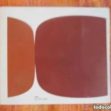 CDs de Música: ALOG - RED SHIFT SWING (CD). Lote 220749312
