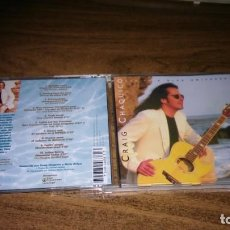 CDs de Música: CRAIG CHAQUICO - ONCE IN A BLUE UNIVERSE. Lote 220752228