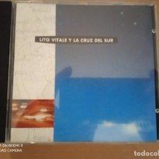CDs de Música: LITO VITALE Y LA CRUZ DEL SUR CD. Lote 220786938