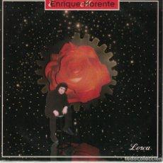 CDs de Música: ENRIQUE MORENTE - CANTAR DEL ALMA / LA LEYENDA DEL TIEMPO (CDSINGLE CARTON PROMO, VIRGIN 1998). Lote 220817897