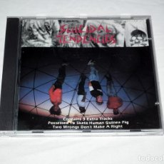 CDs de Música: CD SUICIDAL TENDENCIES - SUICIDAL TENDENCIES. Lote 220819778