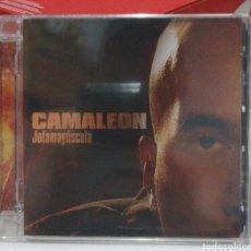 CD di Musica: PRECINTADO!! - JOTAMAYUSCULA - CAMALEÓN - CD - JOTA MAYUSCULA. Lote 220821635