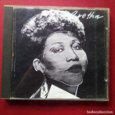 CDs de Música: ARETHE FRANKLIN - ARETHA - CD. Lote 220874138