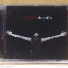 CDs de Música: MALU (DESAFIO) CD 2006. Lote 220887666