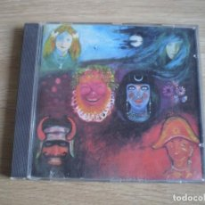 CDs de Música: CD. KING CRIMSON. IN THE WAKE OF POSEIDON. BUENA CONSERVACION. Lote 220955077