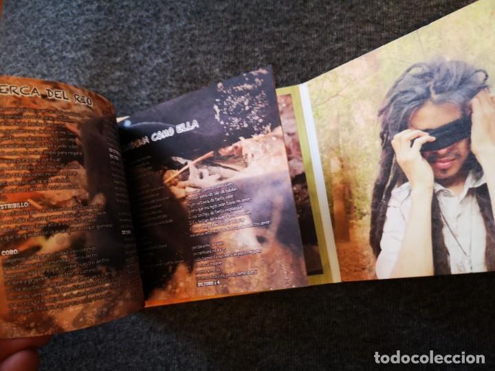 CDs de Música: cd reggae argentina coleccion digipack zona ganjah despertar importacion - Foto 3 - 220955515
