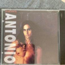 CDs de Música: CD ANTONIO FLORES.. Lote 220956042