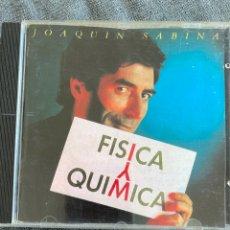 CDs de Música: CD JOAQUIN SABINA. Lote 220960368