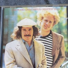 CDs de Musique: CD SIMON AND GARFUNKEL. Lote 220960873