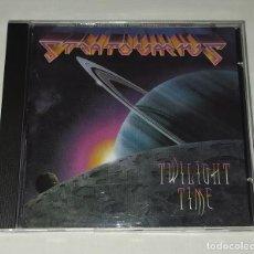 CDs de Música: CD STRATOVARIUS - TWILIGHT TIME. Lote 221093925