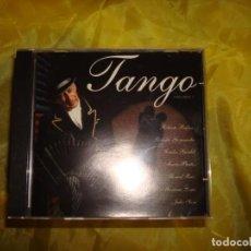 CDs de Música: LO MEJOR DEL TANGO. 10 CD´S . DISCOLOCO RECORDS. IMPECABLE. Lote 221136805
