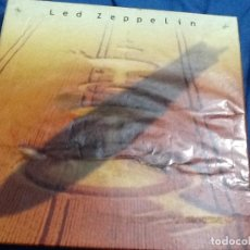 CDs de Música: LED ZEPPELIN 4 CD'S SET/BOX. Lote 221160581