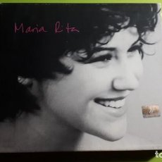 CDs de Música: MARÍA RITA - 2003 - COMPRA MÍNIMA 3 EUROS. Lote 221166751