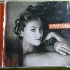 CDs de Música: PAULINA RUBIO - 2000 - EDICIÓN COLOMBIANA - COMPRA MÍNIMA 3 EUROS. Lote 221169637