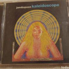 CDs de Música: JAM & SPOON - KALEIDOSCOPE. Lote 221170731