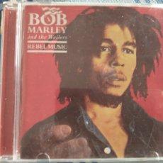 CDs de Música: BOB MARLEY CD. Lote 221254918