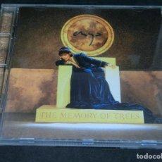 CDs de Música: CD - ENYA - THE MEMORY OF TREES - 1995. Lote 221255896