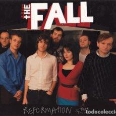 CDs de Musique: THE FALL – REFORMATION, POST T.L.C. (13 TEMAS + 4 VÍDEOS) (PRECINTADO). Lote 221278861