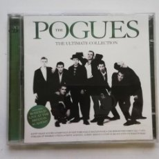 CDs de Musique: C1- THE POGUES THE ULTIMATE COLLECTION - CD (DISCO NUEVO). Lote 221291130