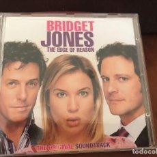 CDs de Música: DIARIO DE BRIDGET JONES. Lote 221294468