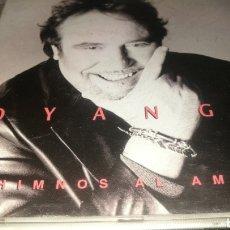 CDs de Música: DYANGO , HIMNOS DE AMOR. Lote 221313566