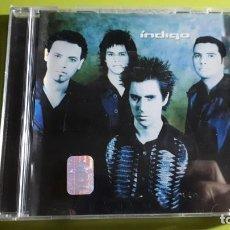 CDs de Música: ÍNDIGO - 2000 - EDICIÓN PERUANA - COMPRA MÍNIMA 3 EUROS. Lote 221315503