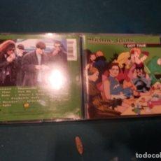 CDs de Música: THE SHAME IDOLS - I GOT TIME - CD 15 TEMAS - FRONTIER RECORSD (USA) 1995. Lote 221327836