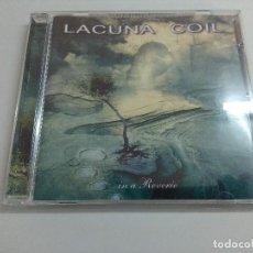CDs de Música: CD METAL/LACUNA COIL/IN A REVERIE.. Lote 221342562