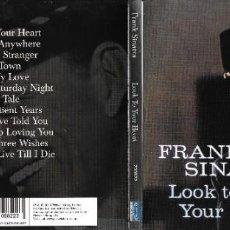 CDs de Música: FRANK SINATRA - LOOK TO YOUR HEART. Lote 221345327