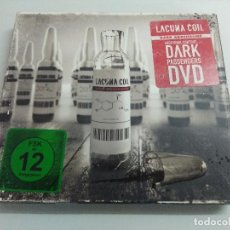 CDs de Música: CD METAL/LACUANA COIL/DARK ADRENALINE/DIGIPACK CD+DVD.. Lote 221354835