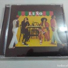 CDs de Música: CD ROCK/LEÑO.. Lote 221355290