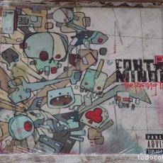 CDs de Música: FORT MINOR /CD /DIGIPACK. Lote 221434171