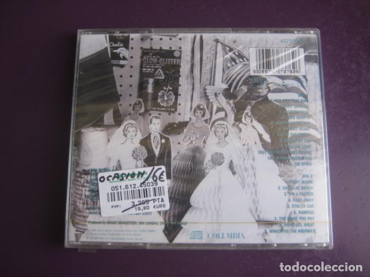 CDs de Música: Bruce Springsteen - The River - DOBLE CD PRECINTADO EDICION DE 1994 - Foto 2 - 221437577