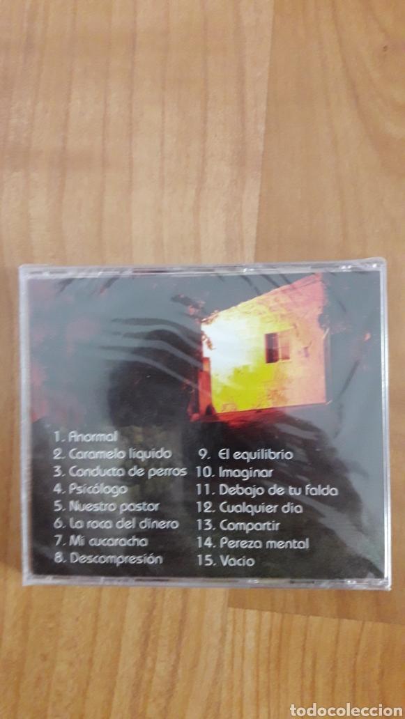 CDs de Música: POLIESTER. CARAMELO LÍQUIDO. AÚN RETRACTILADO - Foto 2 - 221463390