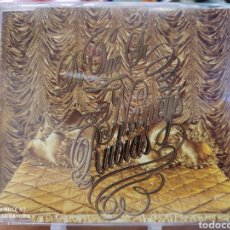 CDs de Música: NANCYS RUBIAS–DI QUE SÍ . CD SINGLE. BUEN ESTADO. Lote 221491283