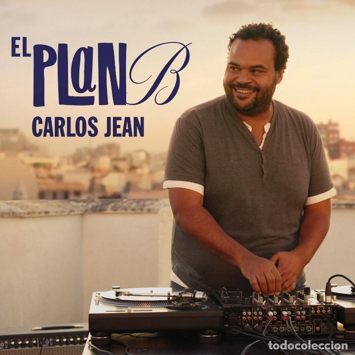 CARLOS JEAN * CD * EL PLAN B * SUBTERFUGE * LTD DIGIPACK * PRECINTADO!! (Música - CD's Disco y Dance)