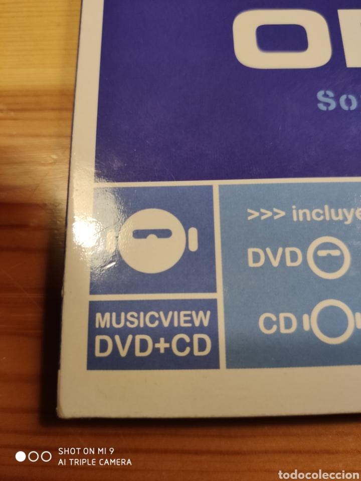 CDs de Música: OBK, SONORAMA. DIFICILÍSIMO DE CONSEGUIR, MUY BUSCADO. - Foto 3 - 221500717