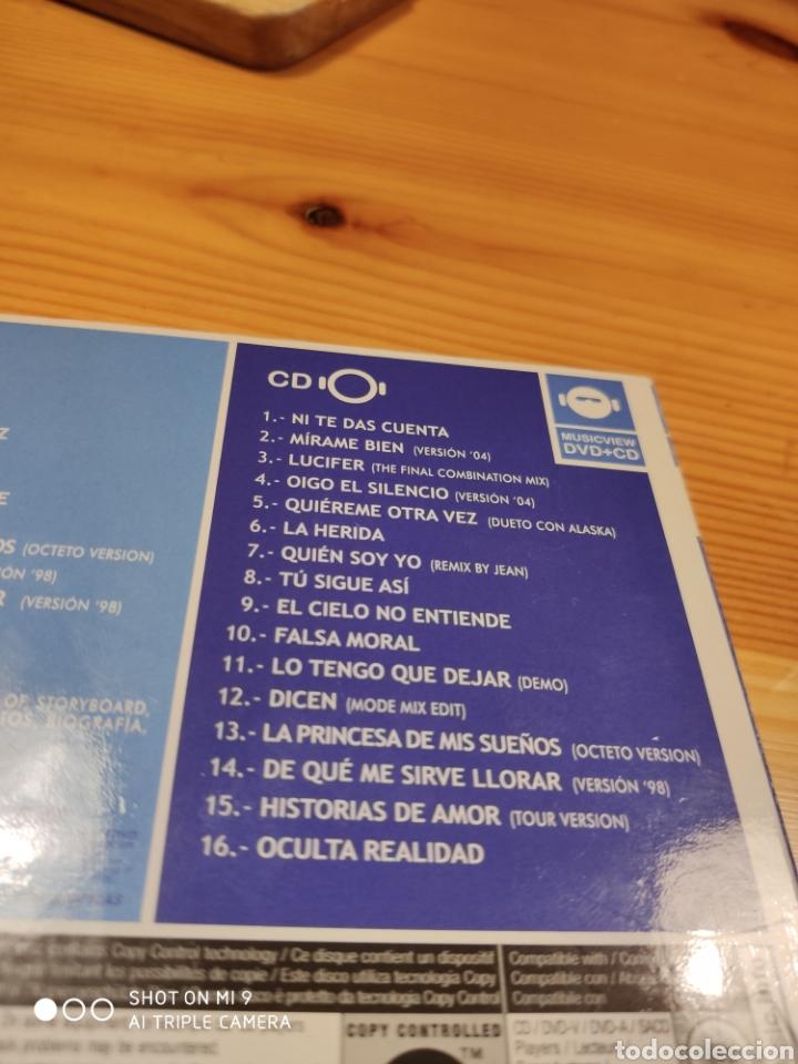 CDs de Música: OBK, SONORAMA. DIFICILÍSIMO DE CONSEGUIR, MUY BUSCADO. - Foto 14 - 221500717