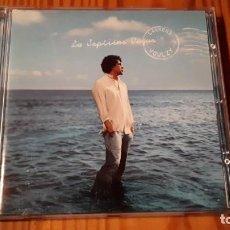 CDs de Música: LAURENT VOULZY - LA SEPTIEME VAGUE - 2006 - COMPRA MÍNIMA 3 EUROS. Lote 221508631