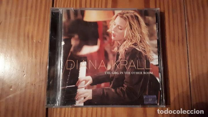 DIANA KRALL - THE GIRL IN THE OTHER ROOM - 2004 - COMPRA MÍNIMA 3 EUROS (Música - CD's Jazz, Blues, Soul y Gospel)