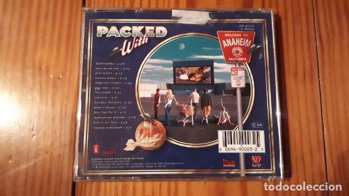 CDs de Música: NO DOUBT - TRAGIC KINGDOM - 1995 - COMPRA MÍNIMA 3 EUROS - Foto 2 - 221512520
