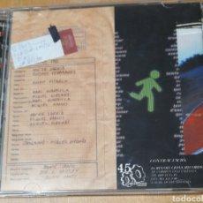 CDs de Música: OBRINT PAS - OBRINT PAS. Lote 221515516