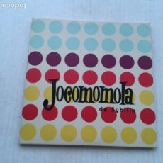 CDs de Música: JOCOMOMOLA DE SYBILLA 2005 CD MUSICA KREATEN. Lote 221533726