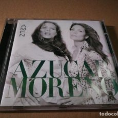 CDs de Música: AZUCAR MORENO AMEN CD ALBUM DEL AÑO 2000 CONTIENE 13 TEMAS MIGUEL GALLARDO JOSE LUIS PERALES. Lote 221538651