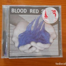CDs de Música: CD BLOOD RED SHOES - DIRE LIKE THIS (M3). Lote 221560666