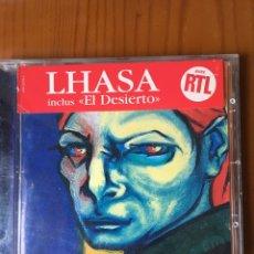 CDs de Música: LHASA-LA LLORONA-1997-RARO. Lote 221565256